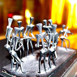 nail band